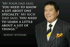 Read Rich Dad Poor Dad