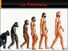 La prehistoria by juanjosemartin147 via slideshare