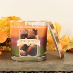SONOMA life + style 14-oz. Autumn Gathering Jar Candle
