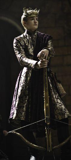 Joffrey I Baratheon -   Games of Thrones