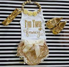 Boutique Miss Onederful Shorts Outfits For One Year Olds Ivory Gold Madeline Lebron 2 Birthday Amaia