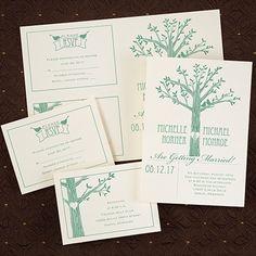Love Naturally - Sep 'n Send - Wedding Invitation Ideas - Wedding Invites - Wedding Invitations - Create a FREE Proof Online - #weddings #wedding #invitations