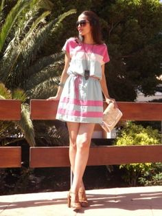 ME SIENTO LUCLOSET …BY MERY | Mery of the style