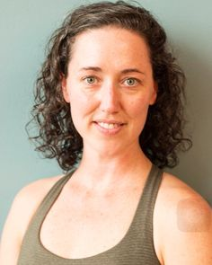 Heather Lawton owner of All Body Studio