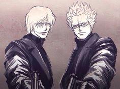 Donquixote brothers