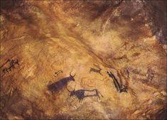 Pintura de Cogull - Lérida Rock Art, Inspire, Colours, Painting, Inspiration, Image, Gift, Past Tense, Future Tense