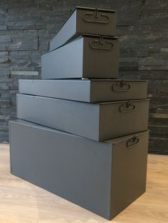 Securus Safe Deposit Boxes