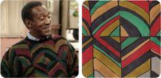 the cuckoo jar: The Bill Cosby Sweater legacy