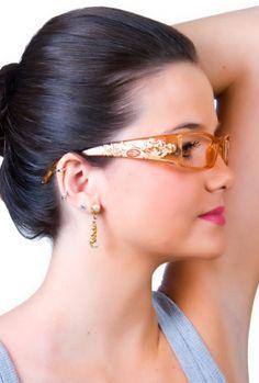 07de852a4328c 96 melhores imagens de Óculos de grau   Óculos, Armações de óculos e ...