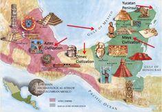 Week 18 Mesoamerica