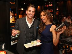 Bill Rancic on Ringside for Mercy's Sake & Possible RPM Expansions Next Year