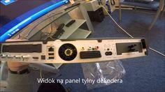TechniCorder ISIO STC - unpacking / pierwsze uruchomienie dostępny na www.amejzon.pl