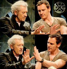 Magneto & Magneto