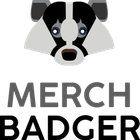nice MerchBadger.com