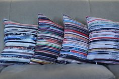 4 Redbubble Vinyl Record Pillow Covers http://www.redbubble.com/people/iheartrecords/shop