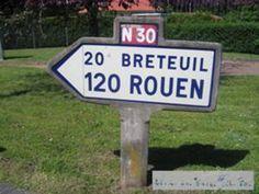 Breteuil, Rouen (France)