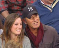 Bruce and Jessica