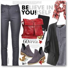 A fashion look from August 2015 by beebeely-look featuring D.Exterior, Frye, Marc by Marc Jacobs, Montblanc, WorkWear, Fall, 60secondstyle and workblazer