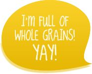 Up to 17g of Whole Grains!