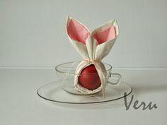 Drátování Veru: Ušatá velikonoční vajíčka Easter, Diy, Bricolage, Easter Activities, Do It Yourself, Homemade, Diys, Crafting