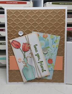 Hilary's Crafts: Freshly Made Sketches #198