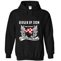 Bergen op Zoom ITS WHERE MY STORY BEGINS T Shirts, Hoodie Sweatshirts