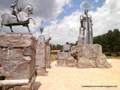 Un país para recorrérselo: Nacimiento del Tajo, Teruel, Cuenca, Guadalajara