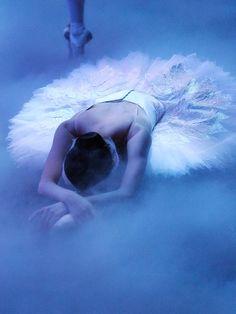Ballet Photography - Laurent Liotardo Photography