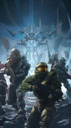 Games HD Widescreen Wallpapers |Halo 5 Guardians Video Game Wallpaper   http://www.freecomputerdesktopwallpaper.com/Halo_5_Guardians_Video_Game_Wallpapers_freecomputerdesktopwallpaper.shtml