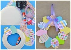 christmas crafts for kids to make * with kids crafts + crafts for kids + easter crafts for kids + mothers day crafts for kids + kids crafts + christmas crafts for kids to make + valentine crafts for kids + halloween crafts for kids Christmas Ornament Crafts, Christmas Art, Holiday Crafts, Snowflake Ornaments, Holiday Decorations, Simple Christmas, Easter Tree Decorations, Yule Crafts, Ornaments Ideas