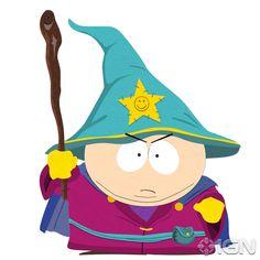 South Park: The Stick of Truth: aerofagico! - South Park: Il bastone della verità PS3