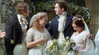 Enchanted Serenity of Period Films: Period Drama Weddings..The Life and Adventures of Nicholas Nickleby (Katherine Holme as Madelein…