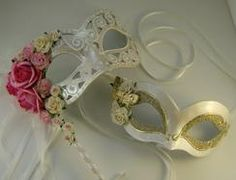 Wedding Mask