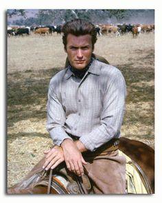 Clint Eastwood - Rawhide ~j