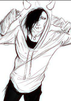 Uta Sketch by Vee-Fox.deviantart.com on @DeviantArt