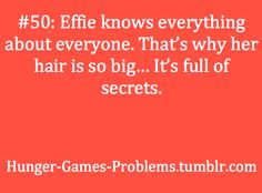 Hunger Games + Mean Girls. How many possible combinations? The limit does not exist!