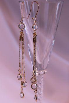 Leaf Jewelry, Wire Jewelry, Jewelery, Bride Earrings, Gold Earrings, Asian Hair Pin, Premier Designs Jewelry, Diamond Are A Girls Best Friend, Ring Necklace