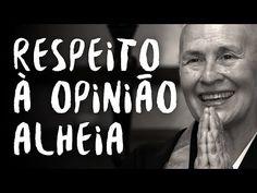 ESPAÇO HOLÍSTICO - TERAPIAS ENERGÉTICAS: Como lidar com pessoas difíceis? | Monja Coen | Ze...