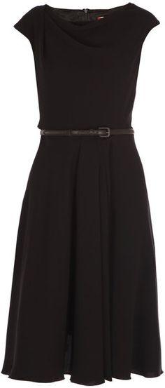max mara little black dress - Bing Images