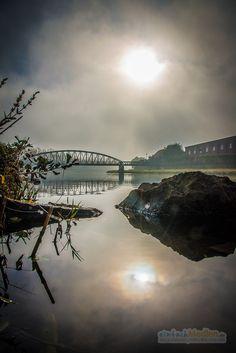 Nebel | Fog » #Murg #BadRotenfels #Rotenfels #Gaggenau #Nebel #Fotografie #Nikon #D800 #EinfachMedien #JoergSchumacher #AvailableLight #Photography