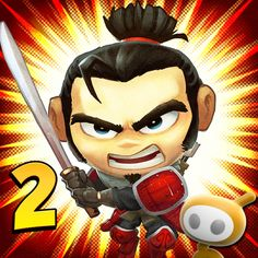 Download IPA / APK of Samurai vs Zombies Defense 2 for Free - http://ipapkfree.download/4557/