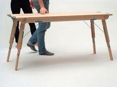 Aissa Logerot Extensions multipurpose furniture 02 » Aïssa Logerot Extensions Multipurpose Furniture post photo
