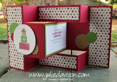 Wishing You Tri-Shutter Card by juls716 - Cards and Paper Crafts at Splitcoaststampers
