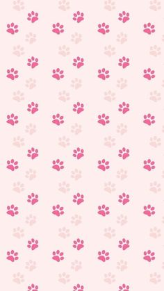 T t pink paws Emoji Wallpaper, Print Wallpaper, Wallpaper Iphone Cute, Galaxy Wallpaper, Mobile Wallpaper, Pattern Wallpaper, Cute Wallpaper Backgrounds, Cute Wallpapers, Watercolor Card