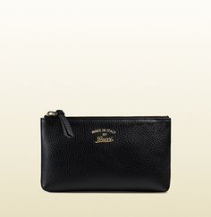 bustina gucci swing in pelle €180
