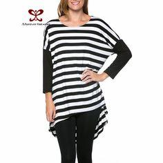 Brand Original Design Women Swallowtail Mini Dress Striped Fashion Loose Style Causal Dresses Sports Fashion Dovetail Vestidos