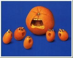 Fruit and Vegetable Art | Village Of Joy