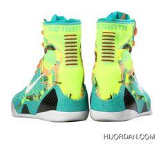 4bf2df2a3ead Nike Kobe 9 Elite