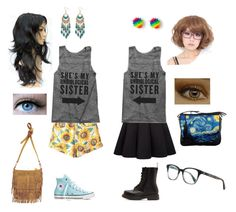 """""""Best Friends"""" by cora-mccutcheon ❤ liked on Polyvore"""