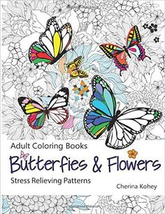21 Trending Grown-up Coloring Books You Should Buy Before Christmas